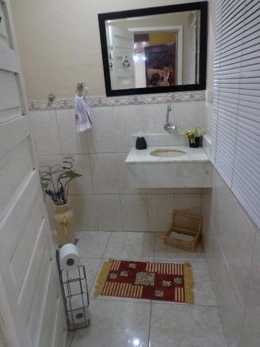 casa em petrópolis com 2 dormitórios - nk16259