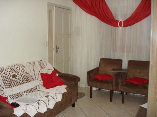 casa em petrópolis com 3 dormitórios - ex48835
