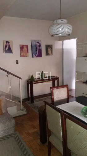 casa em petrópolis com 3 dormitórios - li50877084