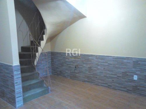 casa em petrópolis com 4 dormitórios - ho346