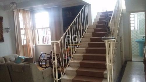 casa em petrópolis com 5 dormitórios - li261302
