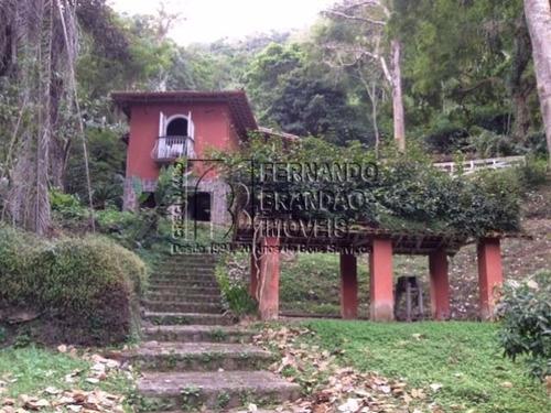 casa em petrópolis - posse