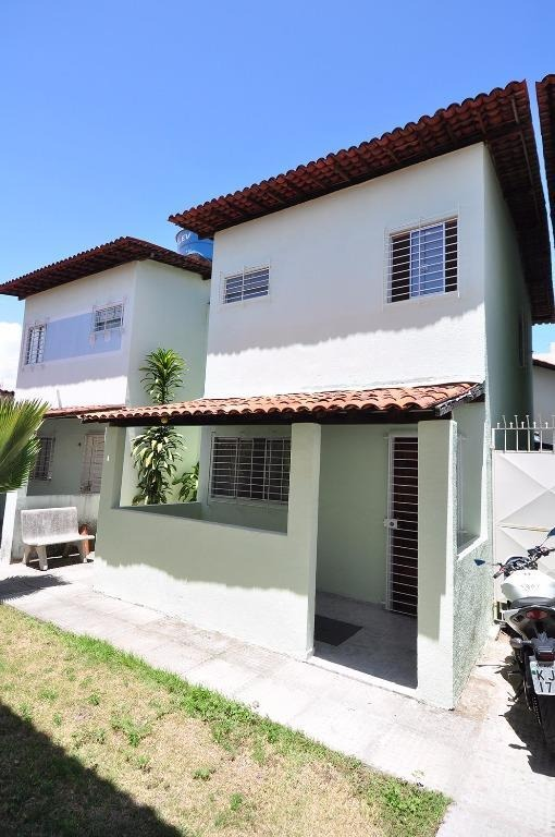 casa em piedade, jaboatão dos guararapes/pe de 75m² 3 quartos à venda por r$ 230.000,00 - ca291216