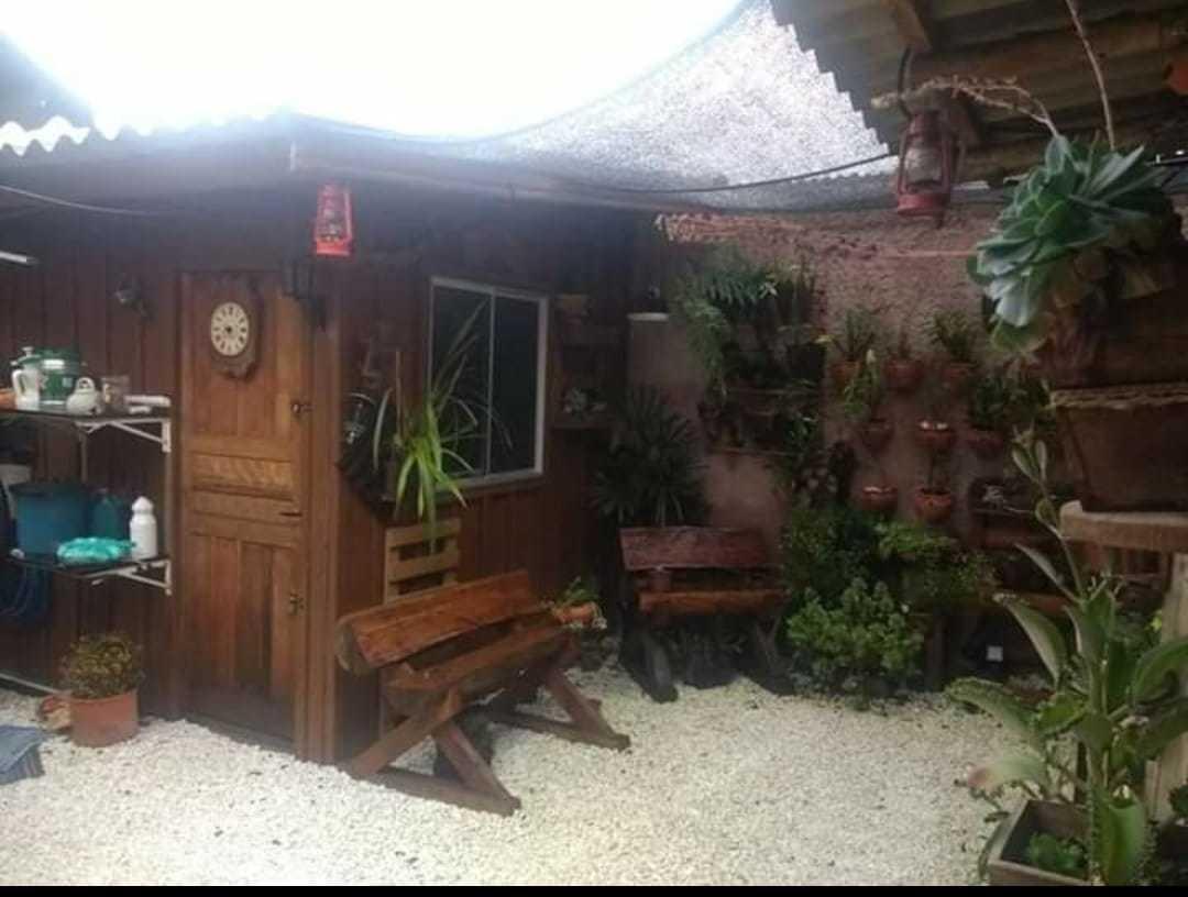 casa em pinhais