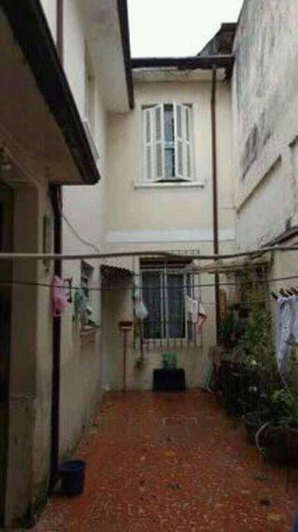 casa em pinheiros, são paulo/sp de 1m² 3 quartos para locação r$ 5.000,00/mes - ca209902