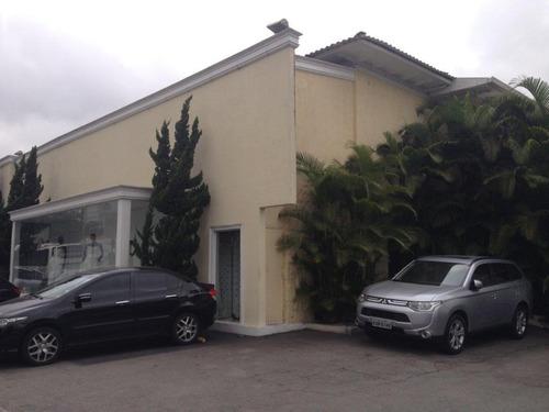 casa em pinheiros, são paulo/sp de 627m² para locação r$ 50.000,00/mes - ca162797