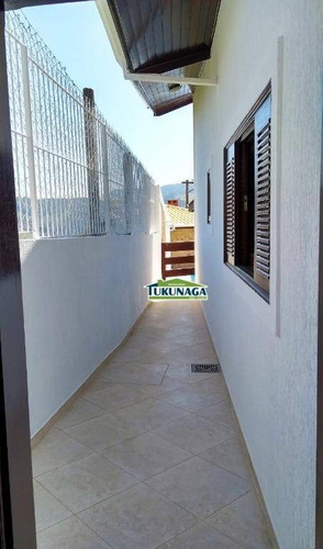 casa em piracaia com 3 dormitórios à venda, 232 m² por r$ 550.000 - vila nova suiça - piracaia/sp - ca0443