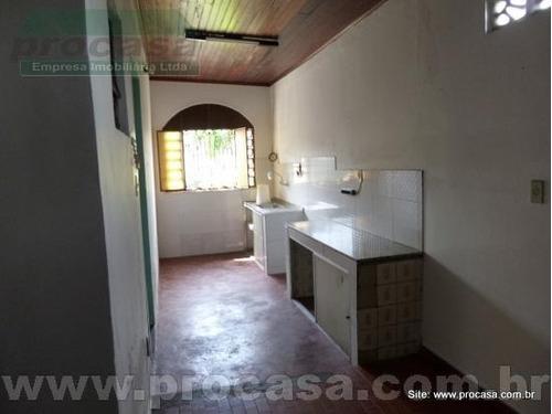 casa em planalto, manaus - 7549