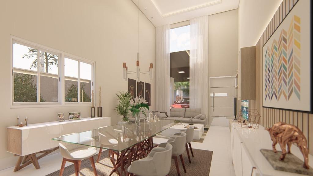 casa em plano diretor sul, palmas/to de 210m² 3 quartos à venda por r$ 900.000,00 - ca328056
