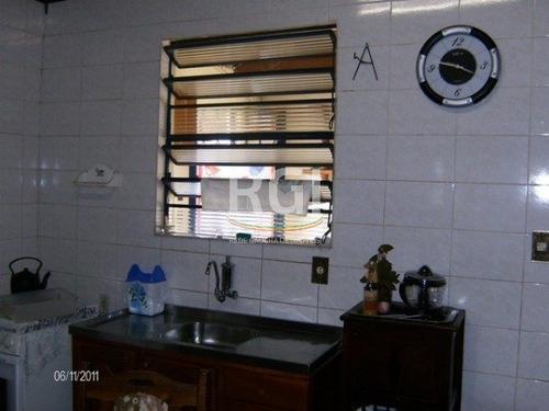 casa em ponta grossa com 2 dormitórios - mi8335