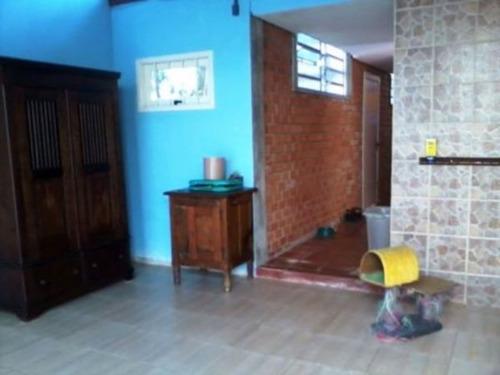 casa em ponta grossa com 4 dormitórios - mi12568