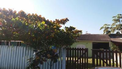 casa em pontal do paraná - ca0040
