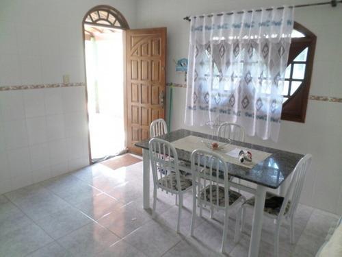 casa em ponte dos leites, araruama/rj de 120m² 2 quartos à venda por r$ 350.000,00 - ca77830