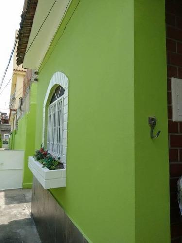 casa em porto novo, são gonçalo/rj de 43m² 2 quartos à venda por r$ 270.000,00 - ca213494