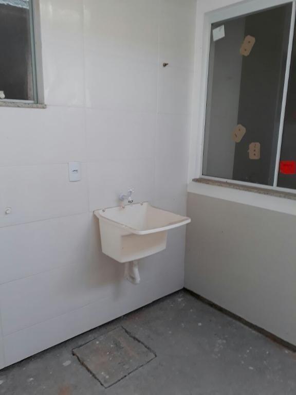 casa em potecas, são josé/sc de 60m² 2 quartos à venda por r$ 162.000,00 - ca185756