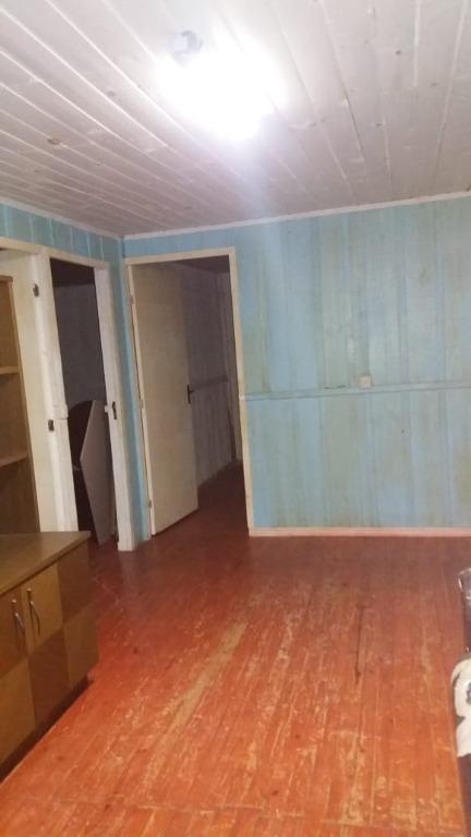 casa em potecas, são josé/sc de 90m² 3 quartos à venda por r$ 130.000,00 - ca185357