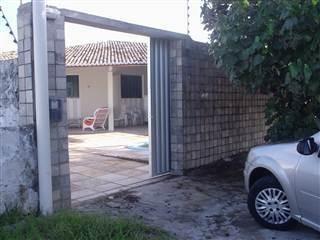 casa em praia de búzios, nísia floresta/rn de 300m² 5 quartos à venda por r$ 190.000,00 - ca547798
