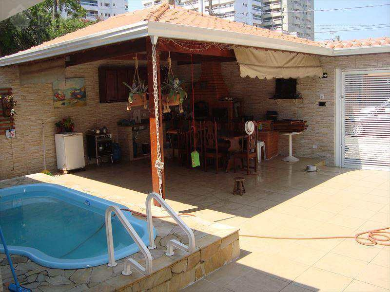 casa em praia grande bairro aviação - v485