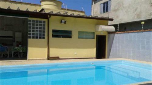 casa em praia grande bairro tupi - v101