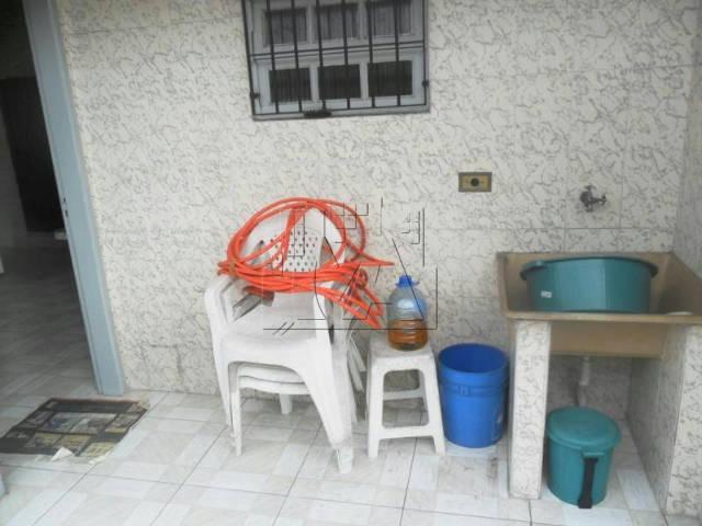 casa em praia grande - balneário maracanã