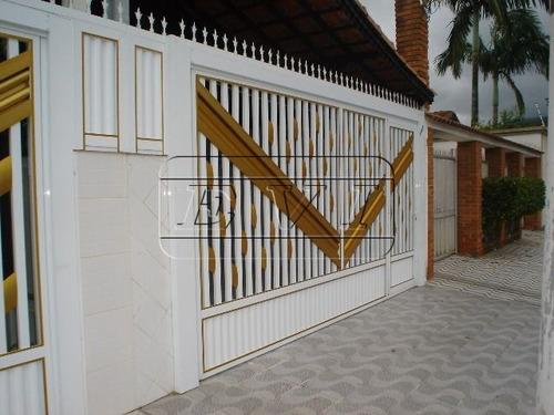 casa em praia grande - jardim imperador