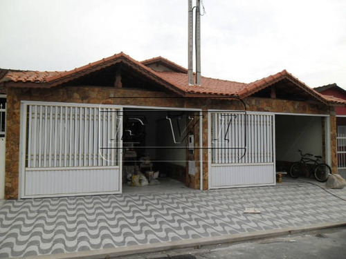 casa em praia grande - jardim real