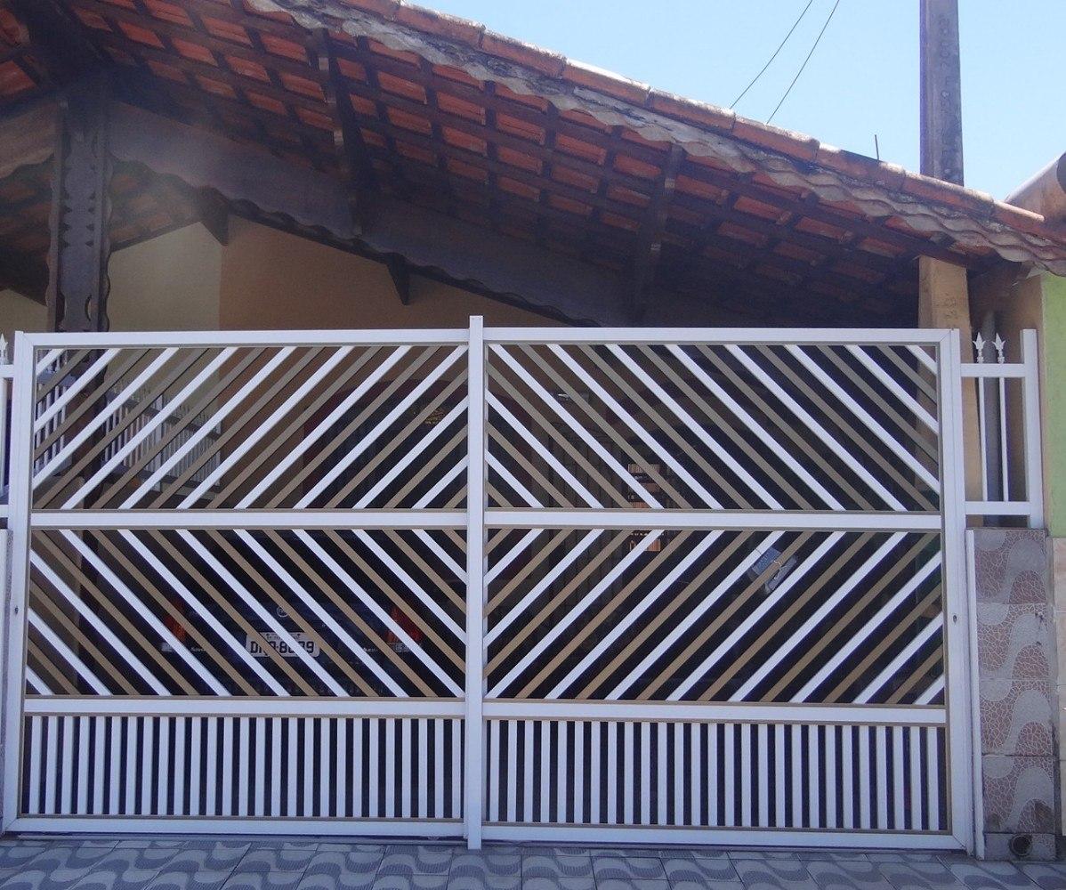 casa em praia grande lado praia  5858 c