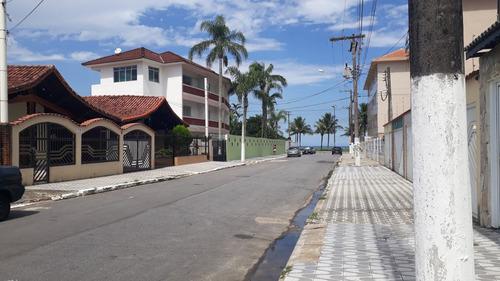 casa em praia grande solemar 4 dormitórios só 220 mil