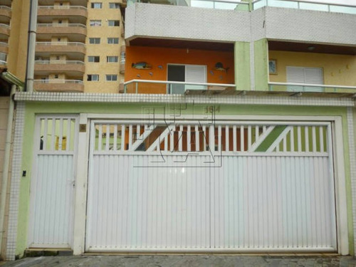 casa em praia grande - tupi