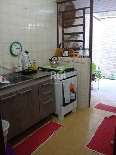 casa em protásio alves com 2 dormitórios - li50876989