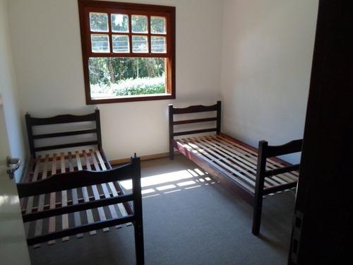 casa em recanto das araucárias, campos do jordão/sp de 216m² 5 quartos à venda por r$ 680.000,00 - ca97653