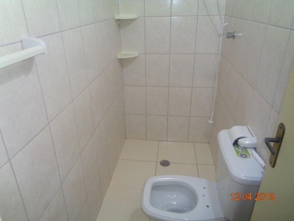 casa em recanto dos victor s, cotia/sp de 40m² 1 quartos para locação r$ 650,00/mes - ca306632