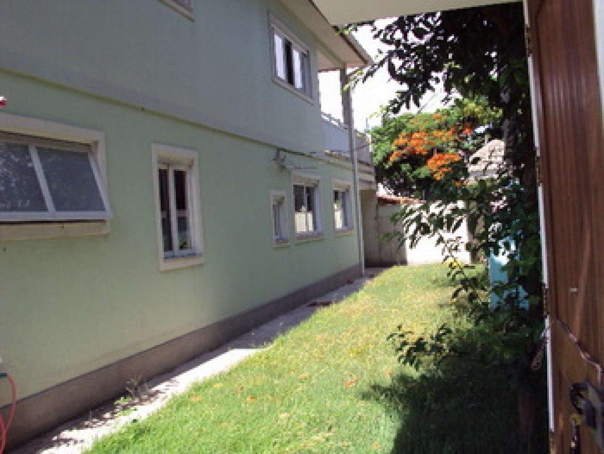 casa em recreio dos bandeirantes  - 75.1452 rec