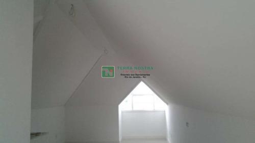 casa em recreio dos bandeirantes  - 75.2497 rec