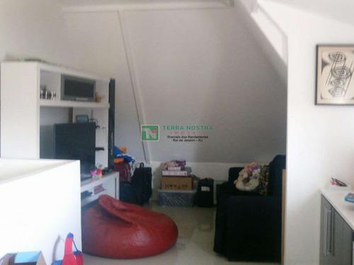 casa em recreio dos bandeirantes  - 75.2579 rec