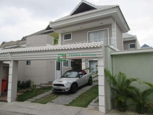 casa em recreio dos bandeirantes  - 75.2679 rec