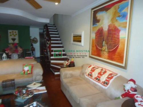 casa em recreio dos bandeirantes  - 75.2696 rec