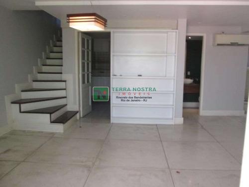 casa em recreio dos bandeirantes  - 75.2713 rec