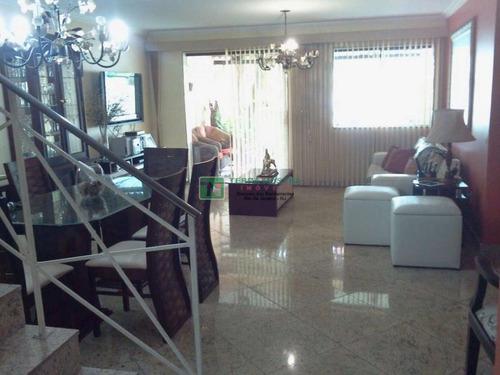 casa em recreio dos bandeirantes  - 75.2772 rec
