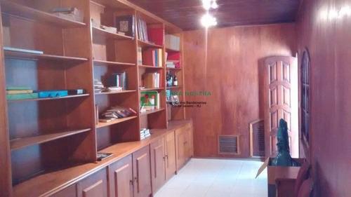 casa em recreio dos bandeirantes  - 75.2811 rec