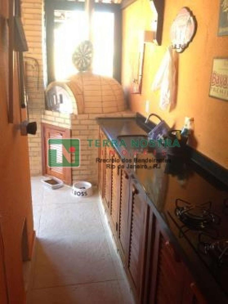 casa em recreio dos bandeirantes  - 75.2840 rec