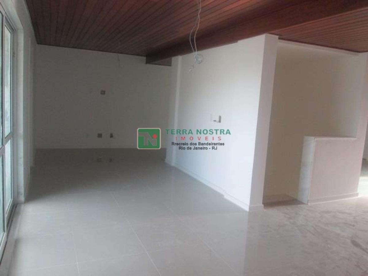 casa em recreio dos bandeirantes  - 75.2853 rec