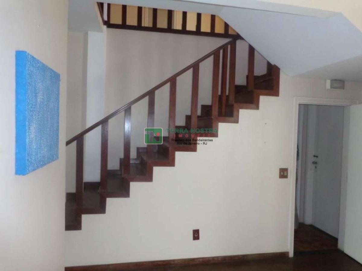 casa em recreio dos bandeirantes  - 75.2880 rec