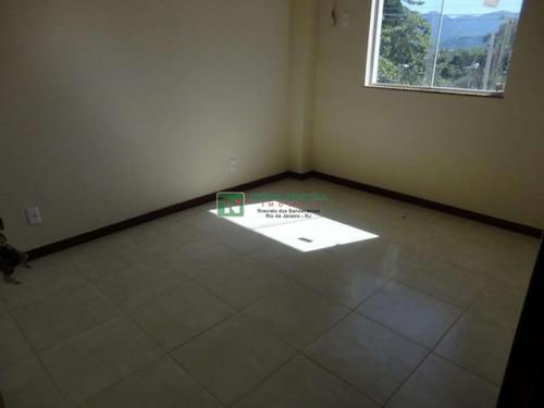 casa em recreio dos bandeirantes  - 75.2882 rec