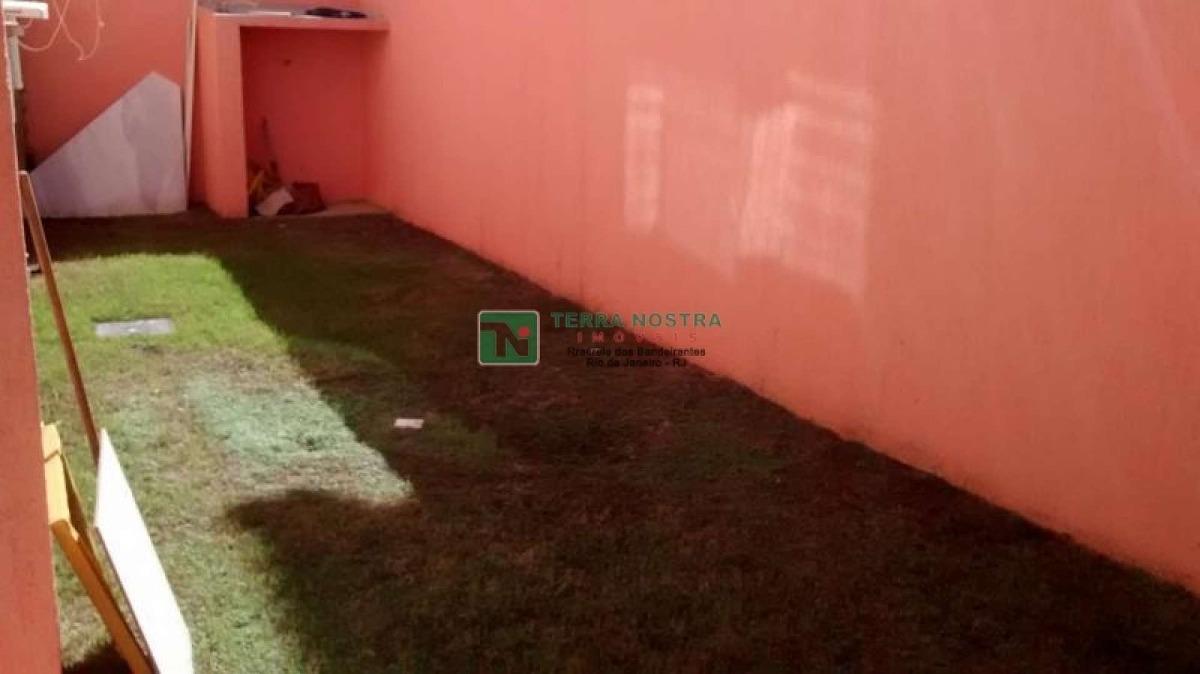 casa em recreio dos bandeirantes  - 75.2890 rec