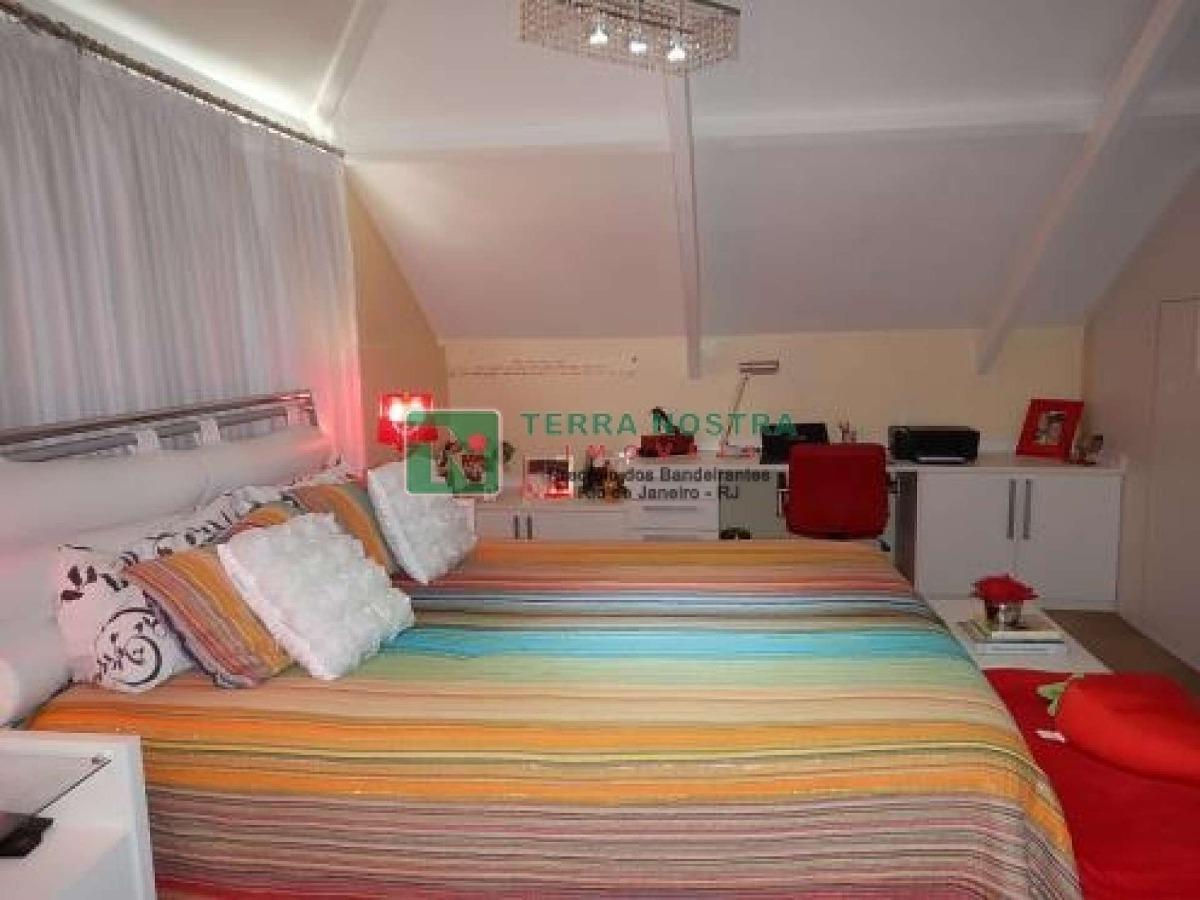 casa em recreio dos bandeirantes  - 75.2960 rec