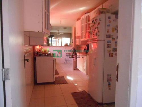 casa em recreio dos bandeirantes  - 75.2966 rec