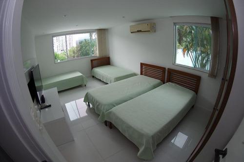 casa em recreio dos bandeirantes, rio de janeiro/rj de 1000m² 5 quartos à venda por r$ 4.850.000,00 - ca183452