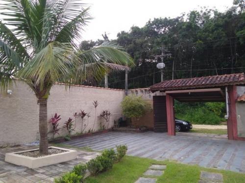 casa em região de chácara  jardim coronel, ref. c0481 l c