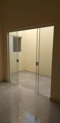 casa em residencial bosque santa rosa, itu/sp de 110m² 3 quartos à venda por r$ 330.000,00 - ca230996
